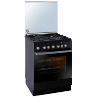 Cooker Freggia PM66GEE40AN