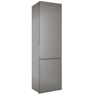 Two-door refrigerator with bottom freezer LBF360NX